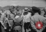 Image of President Eisenhower Colorado United States, 1960, second 7 stock footage video 65675042258