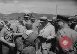 Image of President Eisenhower Colorado United States, 1960, second 10 stock footage video 65675042258