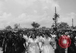 Image of Raul Castro Cuba, 1960, second 12 stock footage video 65675042259