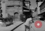 Image of designer clothes Florence Italy, 1960, second 7 stock footage video 65675042260