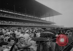 Image of Brooklyn Handicap horse race New York United States USA, 1960, second 4 stock footage video 65675042262