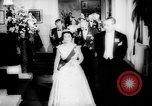 Image of Queen Elizabeth II London England United Kingdom, 1958, second 6 stock footage video 65675042272