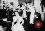 Image of Queen Elizabeth II London England United Kingdom, 1958, second 8 stock footage video 65675042272
