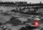 Image of old motorcar race Dallas Texas USA, 1958, second 9 stock footage video 65675042274