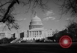 Image of Charles Halleck Washington DC USA, 1959, second 7 stock footage video 65675042277