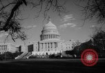 Image of Charles Halleck Washington DC USA, 1959, second 8 stock footage video 65675042277
