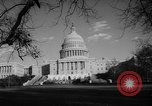 Image of Charles Halleck Washington DC USA, 1959, second 9 stock footage video 65675042277