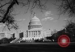 Image of Charles Halleck Washington DC USA, 1959, second 10 stock footage video 65675042277