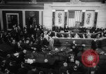 Image of Charles Halleck Washington DC USA, 1959, second 11 stock footage video 65675042277