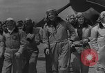 Image of United States Army Air Force planes Kunming China, 1945, second 8 stock footage video 65675042287