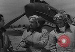Image of United States Army Air Force planes Kunming China, 1945, second 12 stock footage video 65675042287