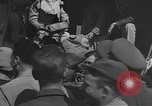 Image of Santa Claus China, 1945, second 9 stock footage video 65675042293
