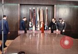 Image of General George S Brown Washington DC USA, 1974, second 11 stock footage video 65675042306