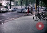 Image of Vietnamese girls Saigon Vietnam, 1964, second 10 stock footage video 65675042314