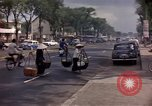 Image of Vietnamese women Saigon Vietnam, 1964, second 12 stock footage video 65675042315