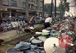 Image of Vietnamese women Saigon Vietnam, 1964, second 19 stock footage video 65675042315