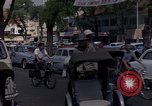 Image of cyclos Saigon Vietnam, 1964, second 7 stock footage video 65675042319