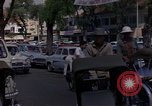 Image of cyclos Saigon Vietnam, 1964, second 8 stock footage video 65675042319