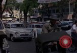 Image of cyclos Saigon Vietnam, 1964, second 9 stock footage video 65675042319