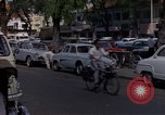 Image of cyclos Saigon Vietnam, 1964, second 10 stock footage video 65675042319