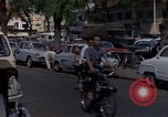 Image of cyclos Saigon Vietnam, 1964, second 12 stock footage video 65675042319