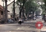 Image of Vietnamese girls Saigon Vietnam, 1964, second 5 stock footage video 65675042321