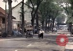 Image of Vietnamese girls Saigon Vietnam, 1964, second 6 stock footage video 65675042321