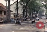 Image of Vietnamese girls Saigon Vietnam, 1964, second 7 stock footage video 65675042321
