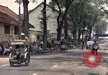 Image of Vietnamese girls Saigon Vietnam, 1964, second 9 stock footage video 65675042321