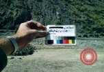 Image of pick axe Bolivia, 1966, second 2 stock footage video 65675042327