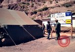 Image of American officer Bolivia, 1966, second 4 stock footage video 65675042331