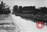 Image of United States 3rd Division France, 1918, second 12 stock footage video 65675042374