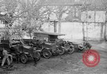 Image of French officers France, 1918, second 11 stock footage video 65675042376