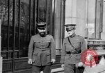 Image of Henri Gouraud France, 1918, second 8 stock footage video 65675042378