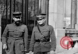 Image of Henri Gouraud France, 1918, second 9 stock footage video 65675042378