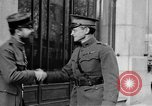 Image of Henri Gouraud France, 1918, second 10 stock footage video 65675042378