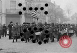 Image of Allied soldiers France, 1918, second 1 stock footage video 65675042382