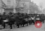 Image of Allied soldiers France, 1918, second 2 stock footage video 65675042382