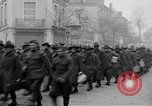 Image of Allied soldiers France, 1918, second 5 stock footage video 65675042382