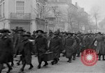 Image of Allied soldiers France, 1918, second 11 stock footage video 65675042382