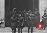 Image of Allied soldiers France, 1918, second 10 stock footage video 65675042384