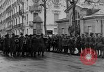 Image of Allied soldiers France, 1918, second 2 stock footage video 65675042386