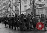 Image of Allied soldiers France, 1918, second 5 stock footage video 65675042386