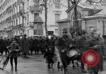 Image of Allied soldiers France, 1918, second 8 stock footage video 65675042386