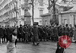 Image of Allied soldiers France, 1918, second 10 stock footage video 65675042386
