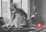 Image of injured soldier France, 1918, second 9 stock footage video 65675042388