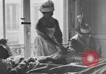 Image of injured soldier France, 1918, second 11 stock footage video 65675042388