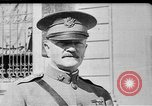 Image of General John J Pershing and battle of St Mihiel World War 1 France, 1918, second 7 stock footage video 65675042392