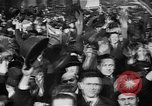 Image of Armistice celebrations World War 1 and Pershing decorates France, 1918, second 8 stock footage video 65675042395