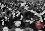 Image of Armistice celebrations World War 1 and Pershing decorates France, 1918, second 9 stock footage video 65675042395